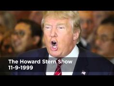 Pervert Howard Stern And Melania Had Sex Laced Interview, Donald's Reaction Proves He's A Pig (AUDIO) – New Century Times