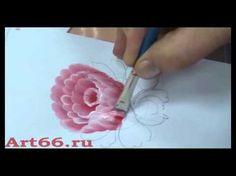 Нижнетагильская роза еще один ролик)