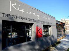Kipling's Garage Bar