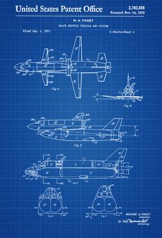 B 2 bomber patent airplane blueprint aviation art airplane art space shuttle vehicle patent space art aviation art blueprint pilot gift aircraft decor space poster malvernweather