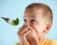What really causes food allergies?