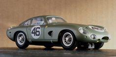 FORUM FOLM Aston Martin DP214.