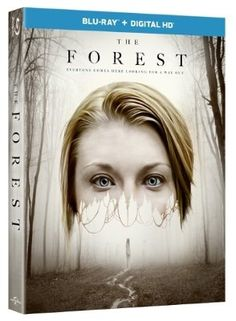 The Forest (PG-13) (Premieres 4/12)