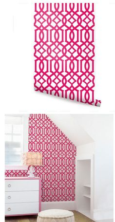 1000 images about peel and stick wallpaper on pinterest for Teal peel and stick wallpaper
