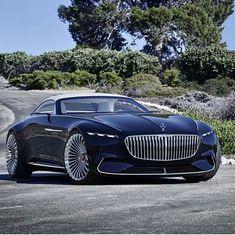 Mercedes Benz Maybach, Benz Car, Maybach Coupe, Mercedes Sport, Bmw Sedan, Roadster, Cabriolet, Pebble Beach, Sexy Cars