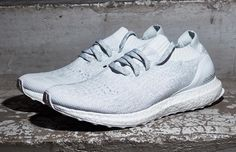 0bfebc496728 Here comes the Adidas Ultra Boost Uncaged in all white edition.  SWIPELIFE   sneakers
