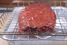 If you ever wondered how to turn an ordinary meat loaf recipe into a masterpiece then you need this smoked meat loaf recipe.