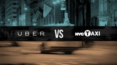 Uber vs. NYC: The City Plans to Unveil Their Own App   Mashable
