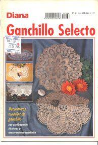 Ganchillo Selecto nº36 - Marcela Nagy - Picasa ウェブ アルバム