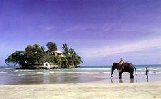 Sri Lanka's Exotic Island Paradise | Private Islands Magazine - www.privateislandsmag.com - 650 × 401 - More sizes