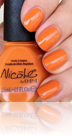 Nicole by OPI Fairy Fairy Quite Contrary - ☮k☮ Opi Nail Polish, Nail Polish Designs, Nail Designs, Get Nails, Hair And Nails, Nicole By Opi, Nail Blog, Paws And Claws, Nail Tutorials