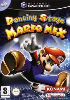 Help Mario en Luigi de muzieksleutels terug te vinden door te Dansen! Aan te raden vanaf 3 jaar.