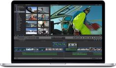 Apple's pro apps get a big update! New features in Final Cut Pro, Motion and Compressor! www.motionvfx.com/B4023 #FinalCutProX #VideoEditing