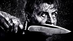 The initial reactions to Sylvester Stallone's supposedly last hurrah are in for Rambo: Last Blood. Sylvester Stallone, Rambo 3, John Rambo, Movies 2019, Hd Movies, Movies Online, Action Movies, Stallone Rocky