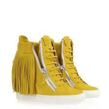 8d0b8306be8a giuseppe sneakers  Ooo La la High Heel Sneakers