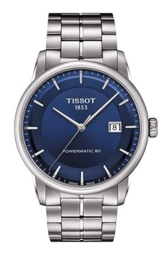 Tissot Luxury Automatic T086.407.11.041.00