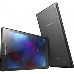 Планшет Lenovo Tab 2 A7-30DC 8GB 3G Black (59-444592)
