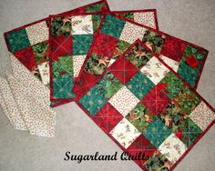 American Vintage Quilts: Christmas Through the Year for February