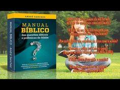 Manual Bíblico