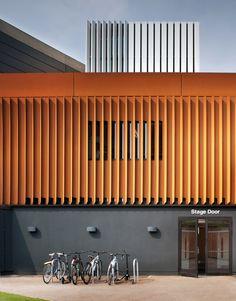 Teatro Chichester / Haworth Tompkins