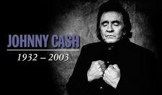 Johnny Cash rip