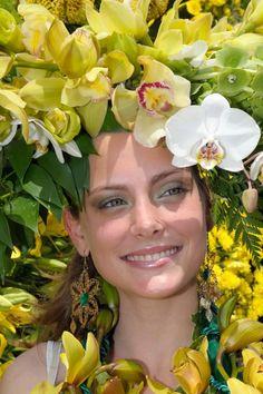 Madeira Flower Festival  Tags: #madeira #madex #travel
