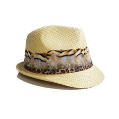 Sombrero Jacob By La Suerte De La Fea