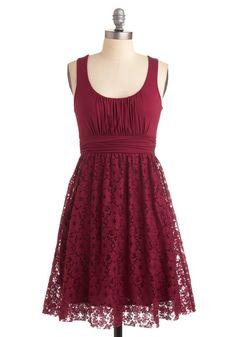 {Love the Name} Raspberry Iced Tea Dress ...