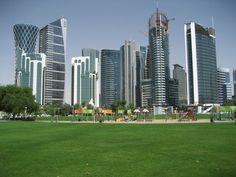 Quatar - un emirat arab în sud-vestul Asiei