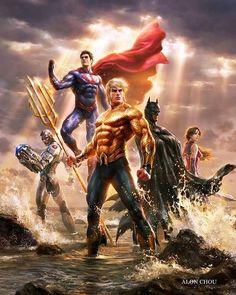 Throne of Atlantis! | #igers #instahub #instagood #instagramhub #iphonesia #instagrammers #amazing #beautiful #photo #entertainment #picture #photooftheday #pictureoftheday #warnerbrothers #batman #dccinematicuniverse #anime #cartoon #superman #justiceleague #dccomics #games #fiction #book #comics #dc #dcuniverse #dcgramm #throneofatlantis #aquaman