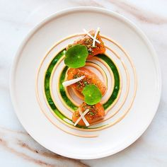 The Art of Plating - Gastronomia como forma de arte
