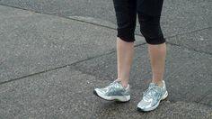 Exercises to prevent shin splints @Megan Maxwell Ingwerson