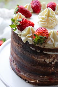Cheesecake, Cooking Recipes, Pudding, Sweets, Baking, Food, Mascarpone, Cooking, Gummi Candy