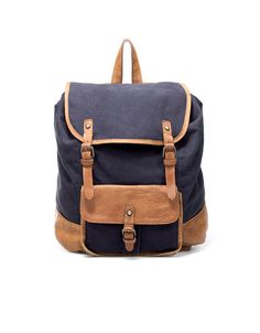 COMBINED RUCKSACK - Bags - Man - ZARA United States