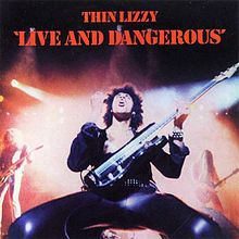 From around 1974-1979, Thin Lizzy were the greatest hard rock band going. That's not debatable, and this album stands as a testament to that fact.