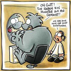 """Seite 399 zum Thema """"meine Frisur und ich""""......"""