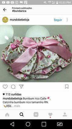 8da759430 82 melhores imagens da pasta calcinha infantil com renda | Baby ...