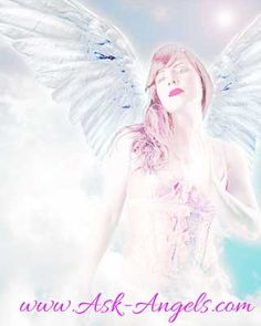 How to Learn Your Guardian Angels Names!