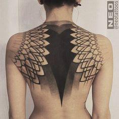 #Tattoo by @neotattoos #⃣#Equilattera #tattoos #tat #tatuaje #tattooed…