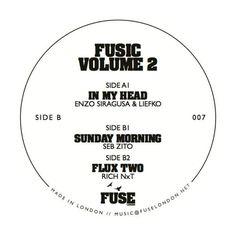 Various Artists - Fusic Volume 2 :: Traxsource