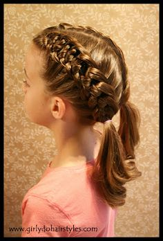 Girly Do Hairstyles: By Jenn