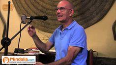 Emilio Carrillo: Retiro en Alozaina. Parte1