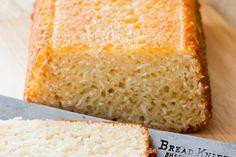 Coconut bread – Recipes – Bite