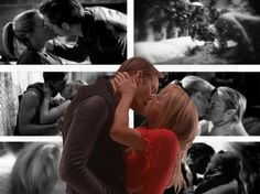 Gorgeous edit by mametupa-tumblr Eric and Sookie