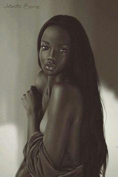 Sexy brazilian woman topless