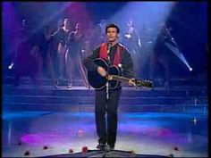 """ROCH VOISINE """"THERE´S NO EASY WAY"""" - YouTube"""