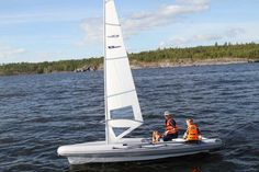 Winboat F460 Sailboat | Winboat.net