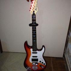 guitarra electrica biscayne