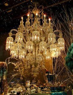 lamps.quenalbertini: Chandelier