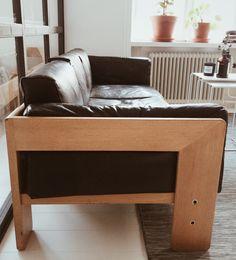 Sofa, Bastiano.
